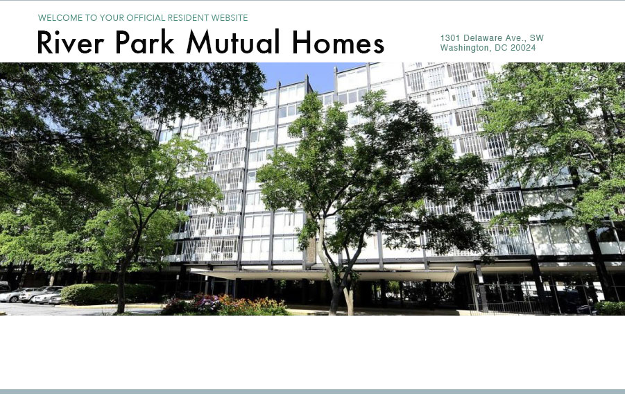 River Park Mutual Homes